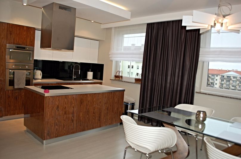 Mieszkanie sprzedaż Gorzów, os. Europejskie, 5 pokoi, 126 m<sup>2</sup>