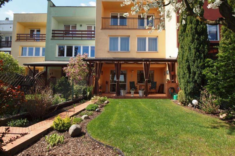 Dom sprzedaż Gorzów, os. Staszica, 4 pokoje, 176 m<sup>2</sup>