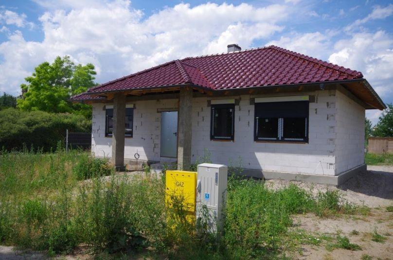 Dom sprzedaż Gorzów, Zakanale, 3 pokoje, 77 m<sup>2</sup>