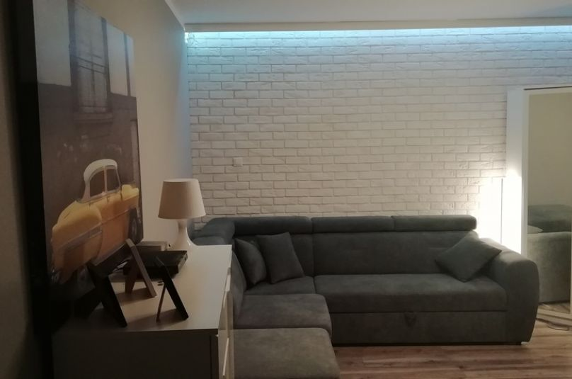 Mieszkanie wynajem Poznań-Nowe Miasto, 1 pokój, 36 m<sup>2</sup>