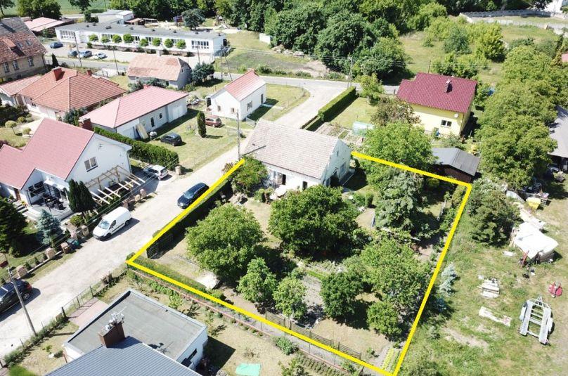 Dom sprzedaż Gorzów, Zieleniec, 3 pokoje, 100 m<sup>2</sup>