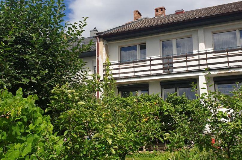 Dom sprzedaż Gorzów, os. Staszica, 6 pokoi, 263 m<sup>2</sup>
