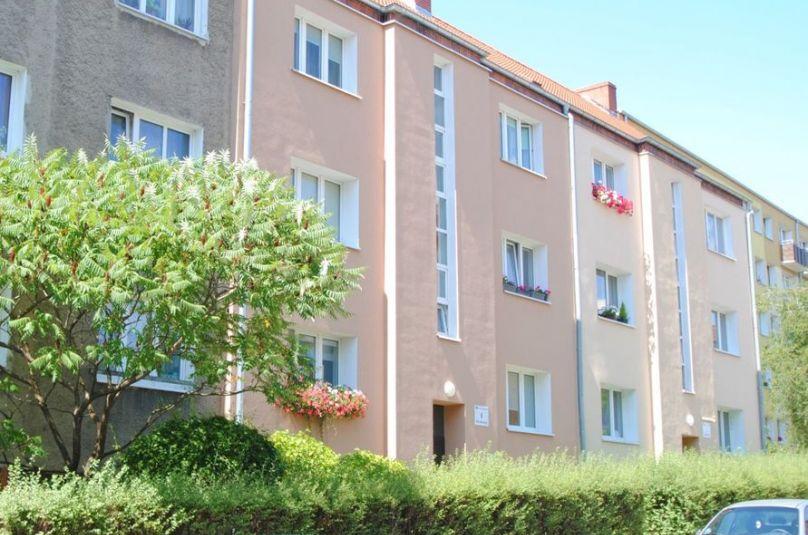 Mieszkanie sprzedaż Gorzów, os. Słoneczne, 2 pokoje, 42 m<sup>2</sup>