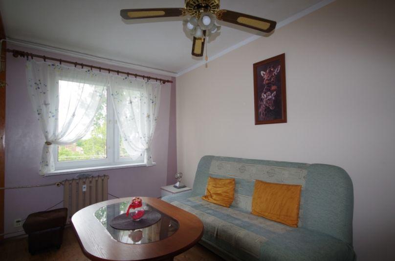 Mieszkanie wynajem Gorzów, os. Staszica, 2 pokoje, 32 m<sup>2</sup>