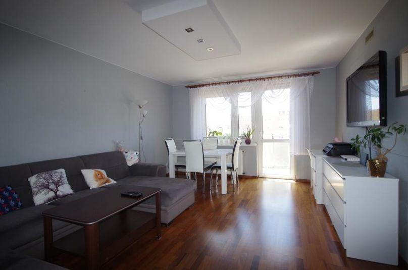 Mieszkanie sprzedaż Gorzów, Górczyn, 3 pokoje, 68 m<sup>2</sup>