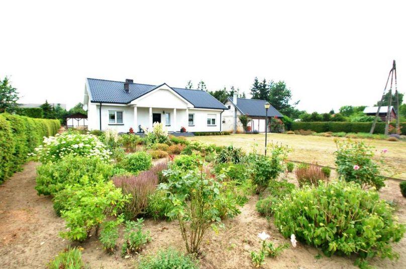 Dom sprzedaż Gorzów, 4 pokoje, 130 m<sup>2</sup>