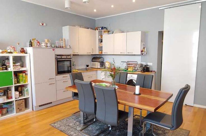 Mieszkanie sprzedaż Gorzów, Śródmieście, 3 pokoje, 92 m<sup>2</sup>