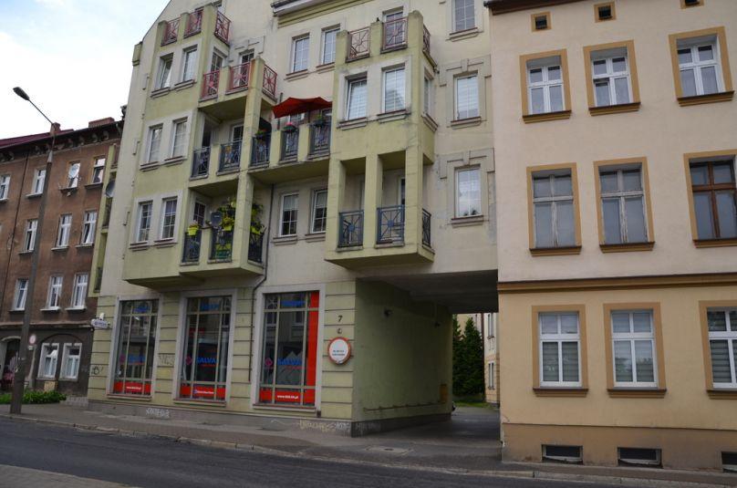 Mieszkanie wynajem Gorzów, 3 pokoje, 62 m<sup>2</sup>