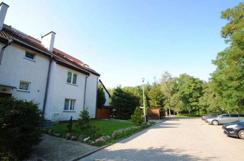 Mieszkanie wynajem Gorzów, Wieprzyce, 2 pokoje, 38 m<sup>2</sup>