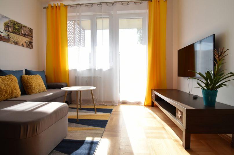 Mieszkanie wynajem Gorzów, Górczyn, 2 pokoje, 44 m<sup>2</sup>