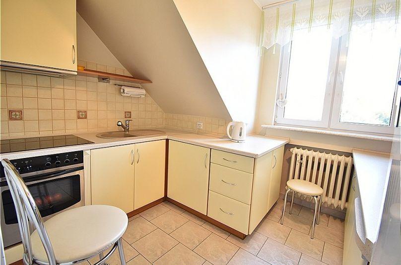 Mieszkanie sprzedaż Gorzów, os. Piaski, 1 pokój, 27 m<sup>2</sup>