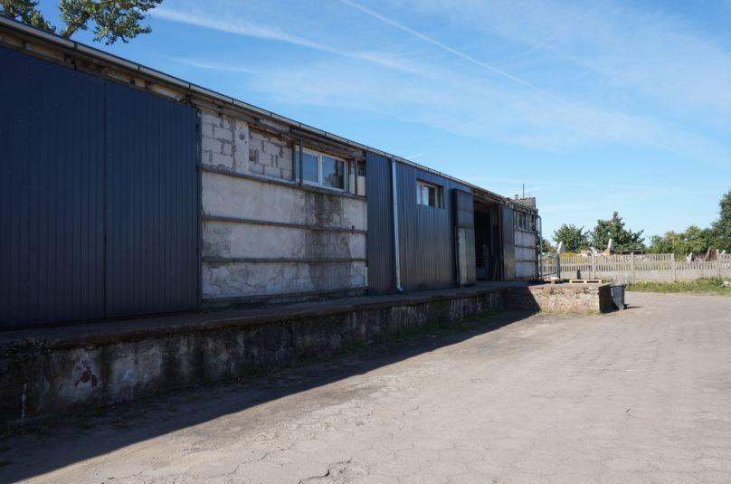 Obiekt sprzedaż Strzelce Krajeńskie, 1206 m<sup>2</sup>