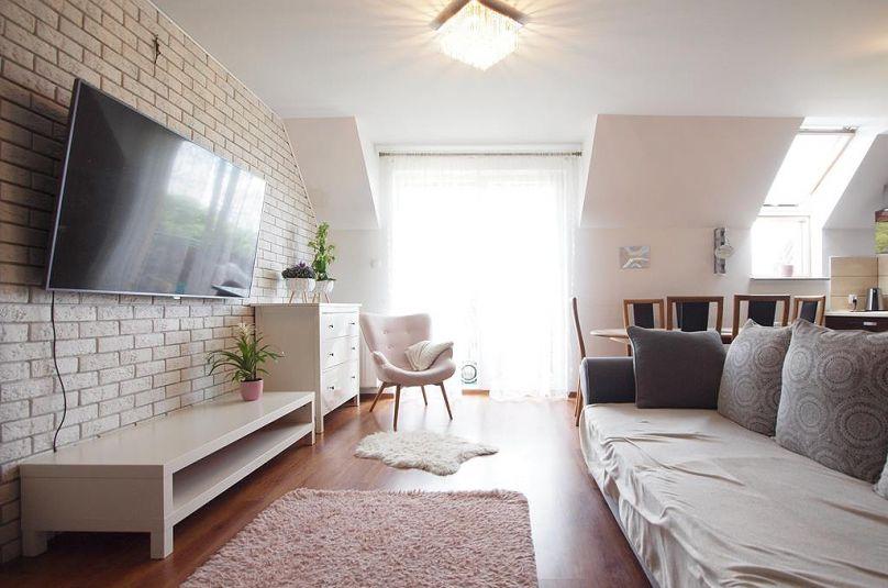 Mieszkanie sprzedaż Gorzów, 3 pokoje, 70 m<sup>2</sup>