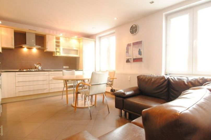 Mieszkanie sprzedaż Gorzów, Śródmieście, 2 pokoje, 72 m<sup>2</sup>