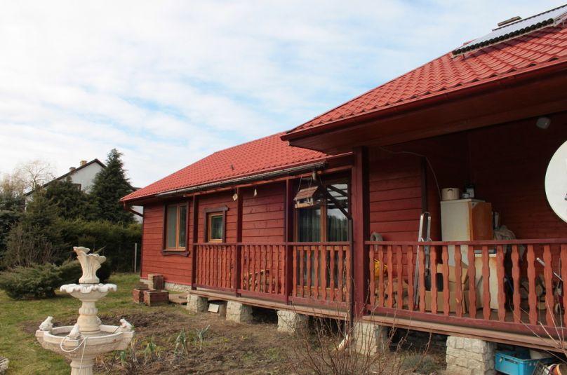 Dom sprzedaż Dobiegniew, Dębogóra, 3 pokoje, 77 m<sup>2</sup>
