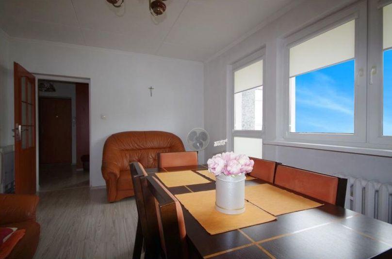 Mieszkanie sprzedaż Gorzów, Centrum, 2 pokoje, 48 m<sup>2</sup>