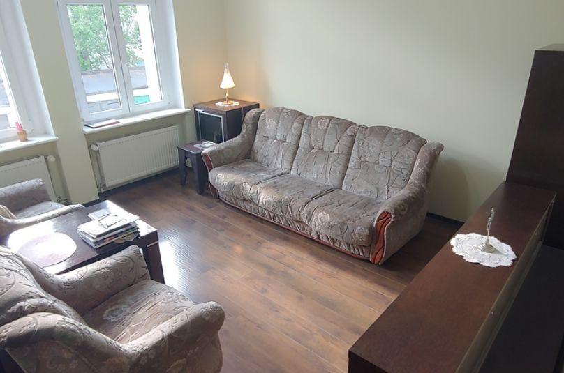 Mieszkanie sprzedaż Gorzów, Zawarcie, 3 pokoje, 71 m<sup>2</sup>