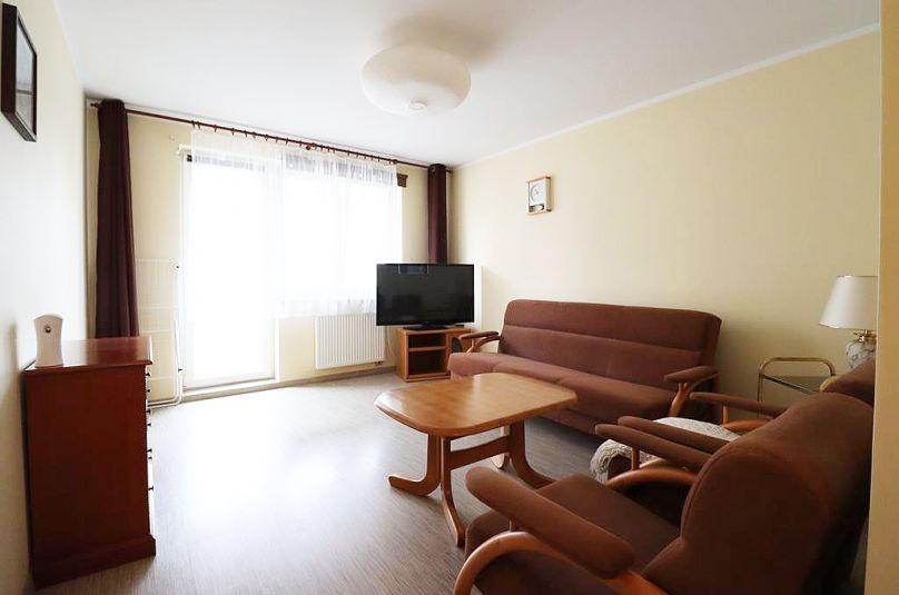Mieszkanie sprzedaż Gorzów, os. Europejskie, 2 pokoje, 45 m<sup>2</sup>