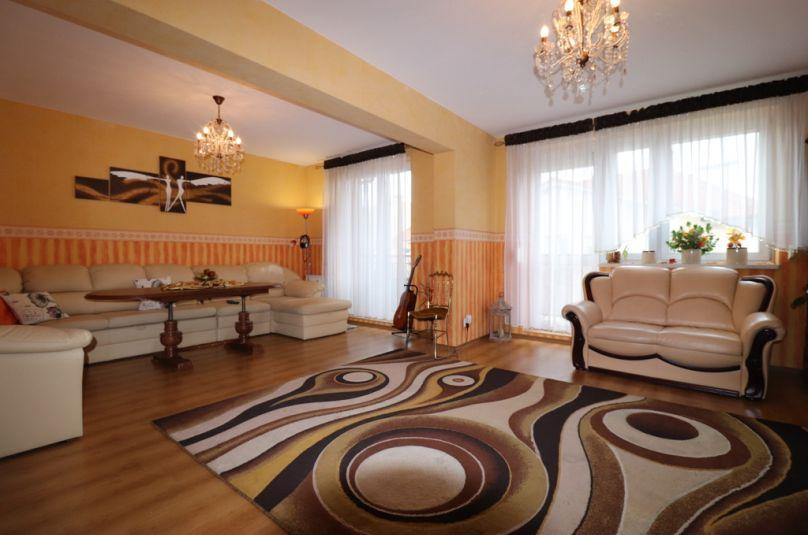 Mieszkanie sprzedaż Gorzów, Górczyn, 4 pokoje, 109 m<sup>2</sup>