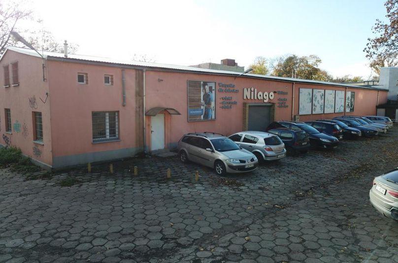 Lokal sprzedaż Gorzów, 617 m<sup>2</sup>