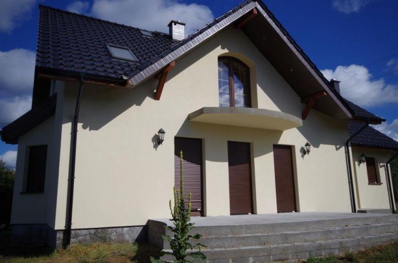Dom sprzedaż Kłodawa, Zdroisko, 5 pokoi, 159 m<sup>2</sup>