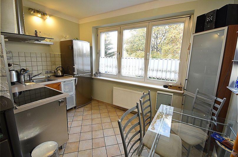Mieszkanie wynajem Deszczno, 4 pokoje, 56 m<sup>2</sup>