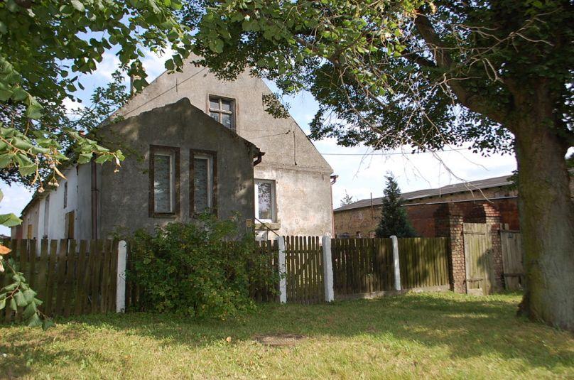 Dom sprzedaż Santok, Wawrów, 2 pokoje, 93 m<sup>2</sup>