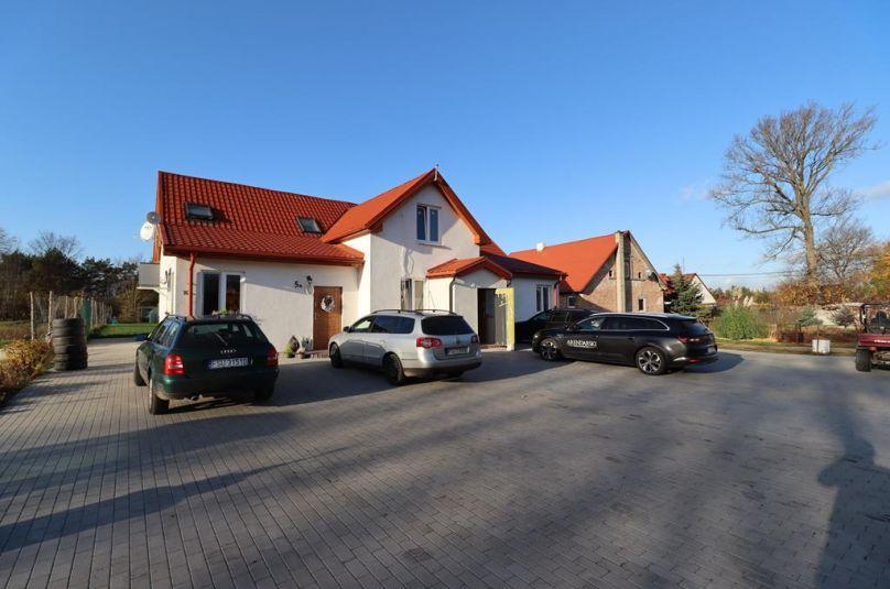 Mieszkanie sprzedaż Słońsk, Ownice, 3 pokoje, 80 m<sup>2</sup>