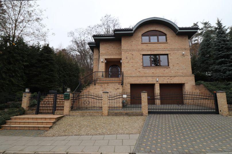 Dom sprzedaż Gorzów, os. Piaski, 4 pokoje, 259 m<sup>2</sup>