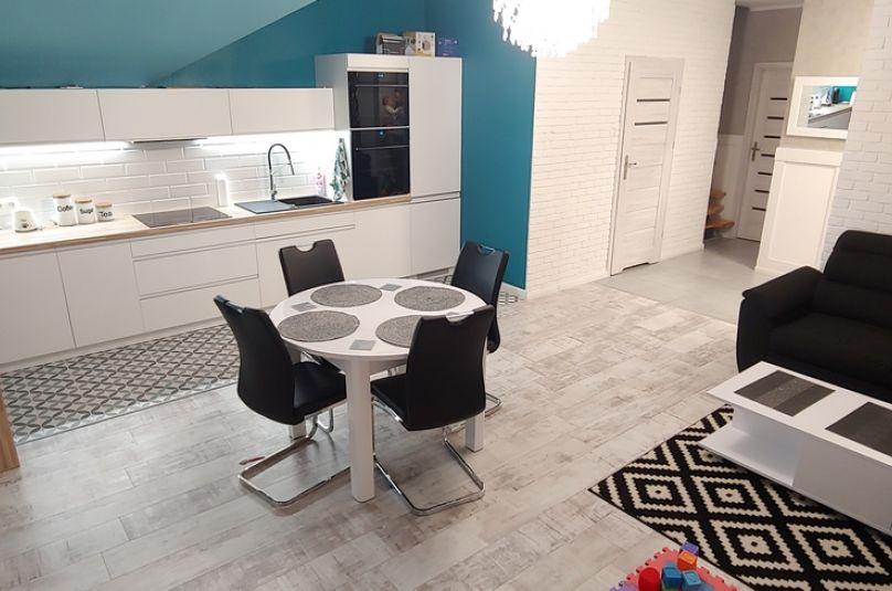 Mieszkanie sprzedaż Gorzów, Górczyn, 3 pokoje, 86 m<sup>2</sup>