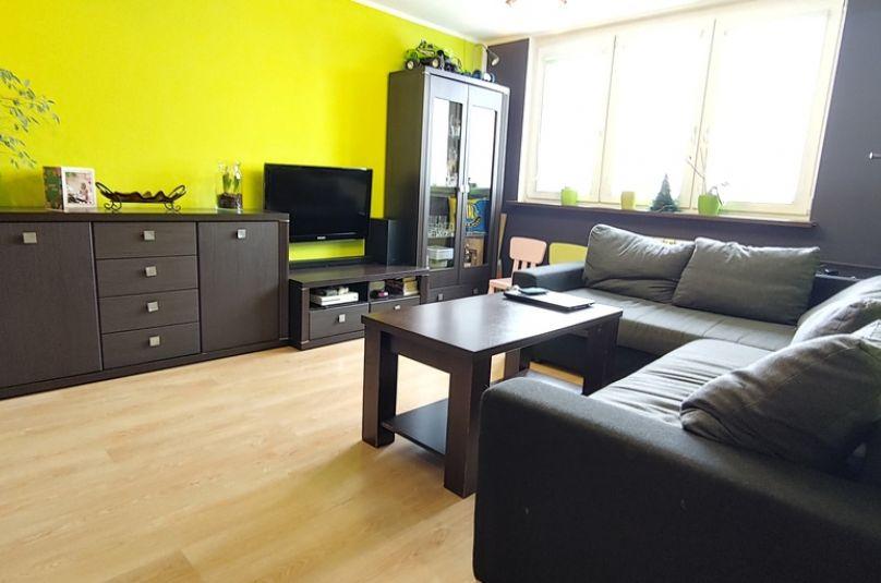 Mieszkanie sprzedaż Gorzów, os. Słoneczne, 3 pokoje, 46 m<sup>2</sup>
