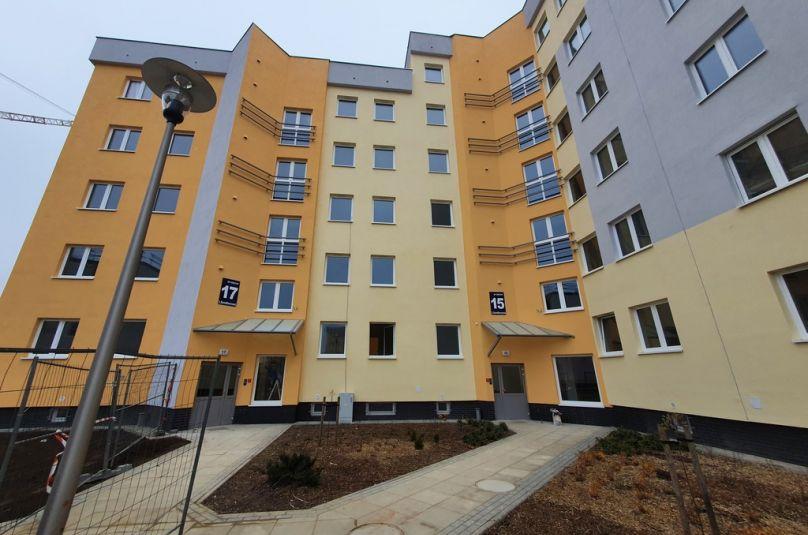 Mieszkanie sprzedaż Gorzów, Górczyn, 3 pokoje, 52 m<sup>2</sup>