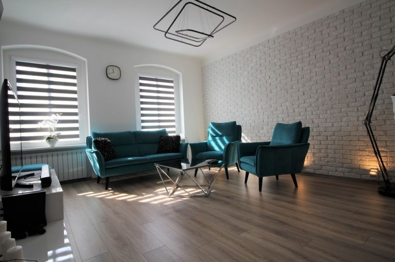 Mieszkanie sprzedaż Gorzów, Centrum, 2 pokoje, 66 m<sup>2</sup>