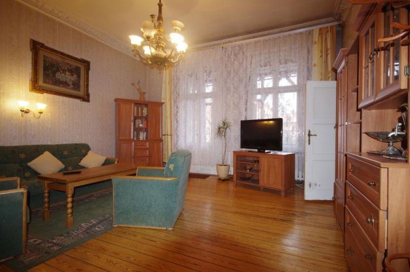 Mieszkanie sprzedaż Gorzów, Śródmieście, 3 pokoje, 93 m<sup>2</sup>