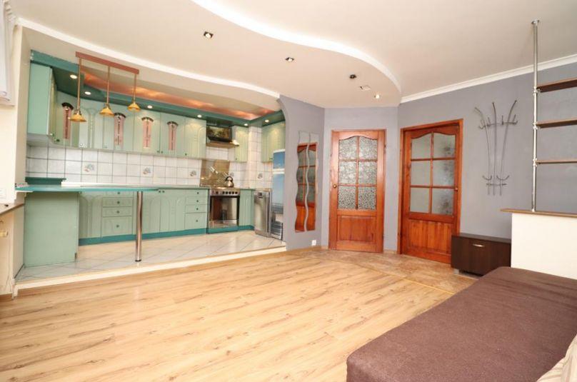 Mieszkanie sprzedaż Gorzów, os. Staszica, 3 pokoje, 53 m<sup>2</sup>