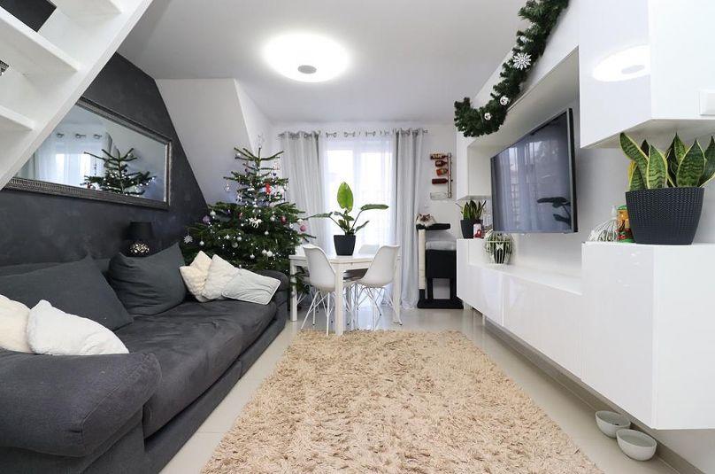 Mieszkanie sprzedaż Gorzów, 3 pokoje, 50 m<sup>2</sup>