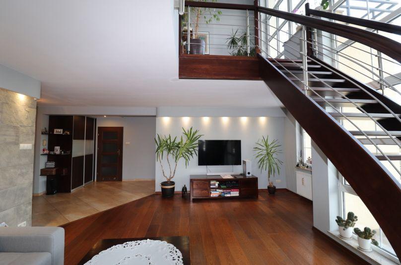 Mieszkanie sprzedaż Gorzów, Górczyn, 5 pokoi, 124 m<sup>2</sup>