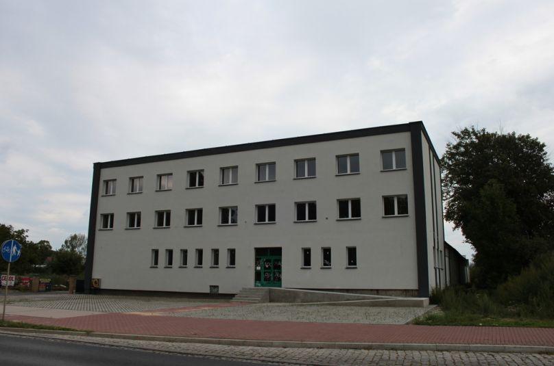Obiekt sprzedaż Gorzów, Śródmieście, 900 m<sup>2</sup>