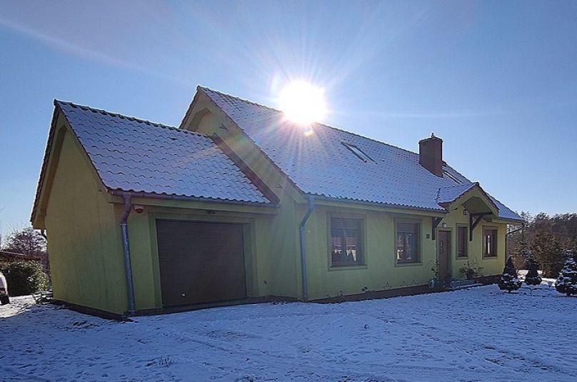 Dom sprzedaż Kłodawa, 6 pokoi, 145 m<sup>2</sup>