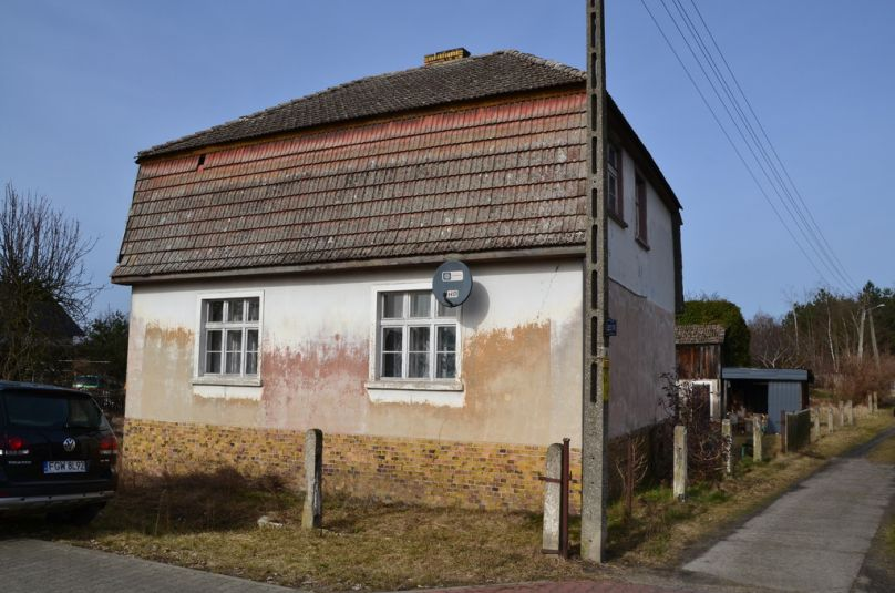 Dom sprzedaż Skwierzyna, Murzynowo, 4 pokoje, 150 m<sup>2</sup>