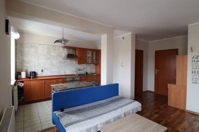 Mieszkanie sprzedaż Gorzów, Górczyn, 2 pokoje, 41 m<sup>2</sup>