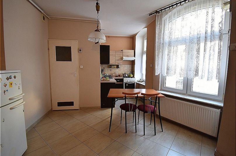 Mieszkanie sprzedaż Gorzów, Śródmieście, 2 pokoje, 48 m<sup>2</sup>