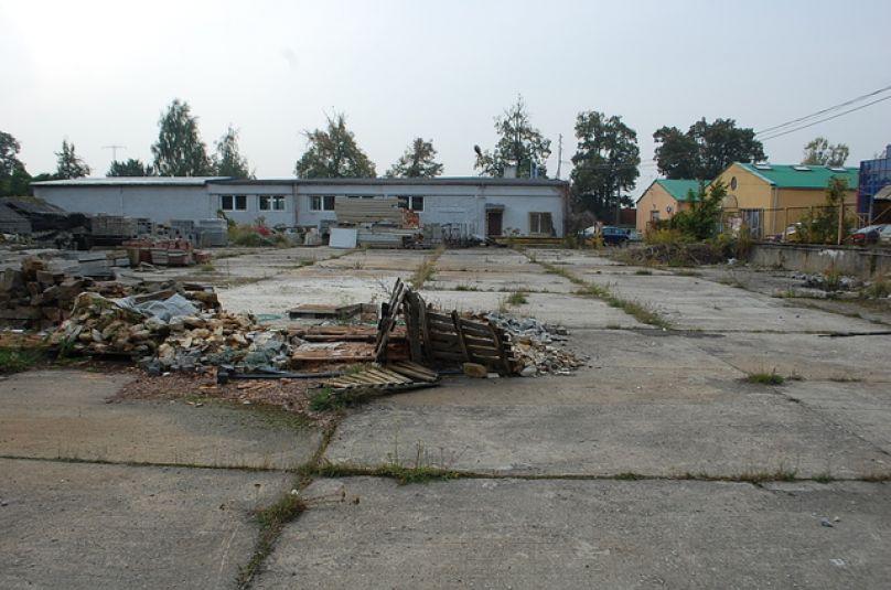 Działka wynajem Gorzów, Wieprzyce, 2244 m<sup>2</sup>