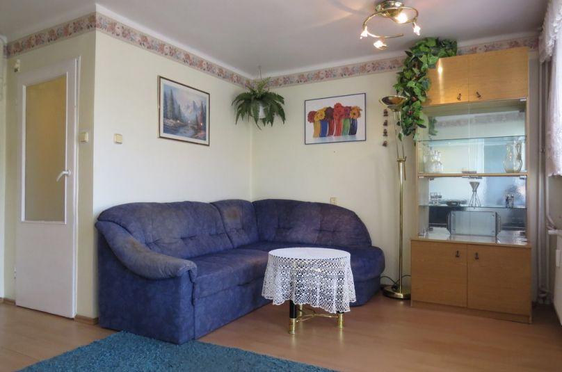 Mieszkanie sprzedaż Gorzów, 2 pokoje, 46 m<sup>2</sup>