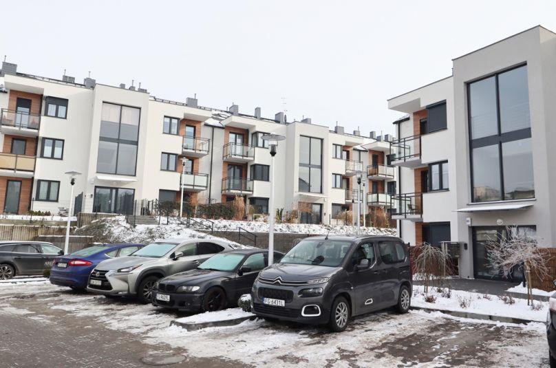 Mieszkanie sprzedaż Gorzów, os. Staszica, 3 pokoje, 61 m<sup>2</sup>