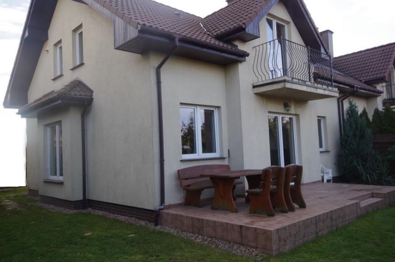 Dom sprzedaż Santok, Janczewo, 1 pokój, 129 m<sup>2</sup>