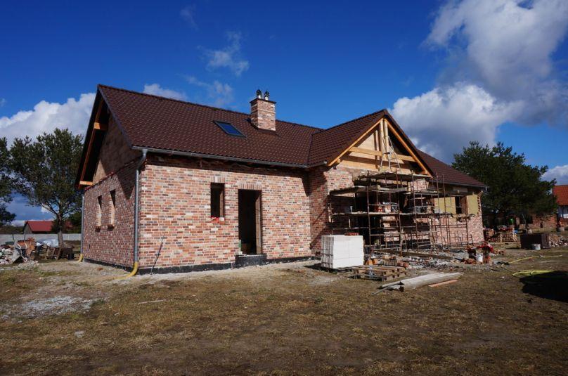 Dom sprzedaż Kłodawa, Łośno, 4 pokoje, 140 m<sup>2</sup>