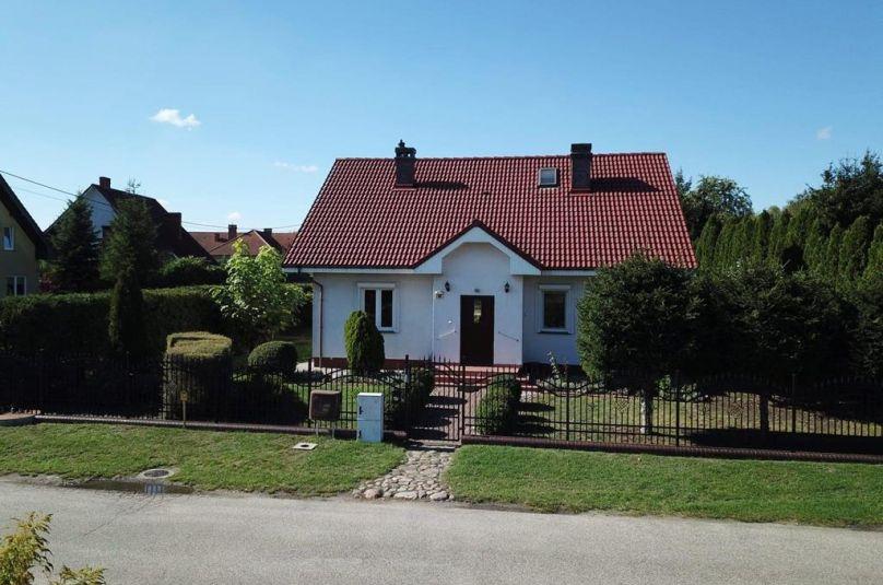 Dom sprzedaż Lubiszyn, Baczyna, 4 pokoje, 140 m<sup>2</sup>