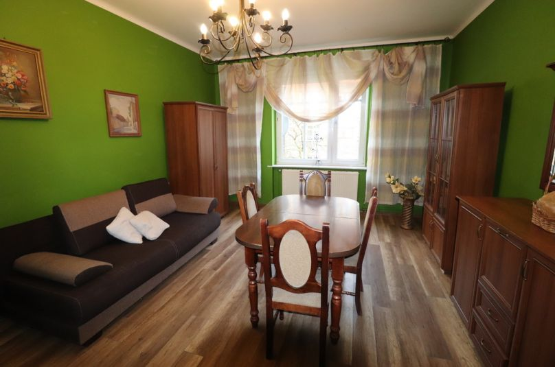 Mieszkanie wynajem Gorzów, Śródmieście, 2 pokoje, 60 m<sup>2</sup>