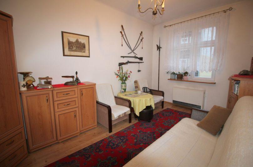 Mieszkanie sprzedaż Gorzów, Centrum, 2 pokoje, 43 m<sup>2</sup>